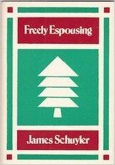 Freely Espousing: Poems