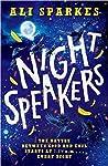 Sleepless (Night Speakers, #1)