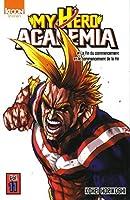 My Hero Academia - Nº 11: La fin du commencement et le commncement de la fin