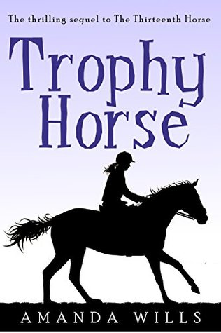 Trophy Horse (Mill Farm Stables Book 2)
