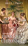 The Pankstone Chronicles: Four Short Sweet Regency Romances