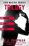 EVO Nation Series Trilogy Box Set