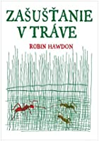A Rustle In The Grass by Robin Hawdon