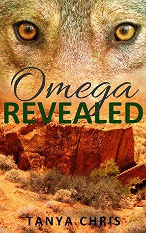 Omega Revealed (Omega Reimagined #2)