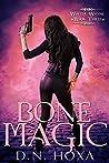 Bone Magic (Winter Wayne #3)