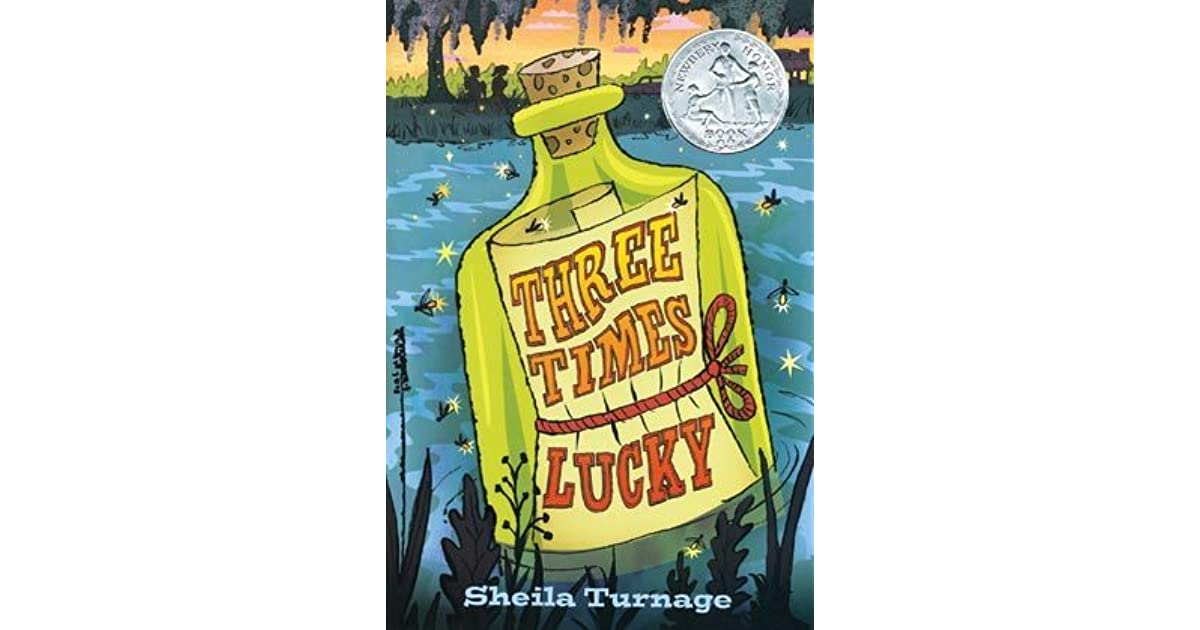 Read Three Times Lucky Mo Dale Mysteries 1 By Sheila Turnage