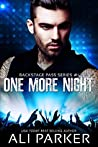 One More Night (Backstage Pass #1)