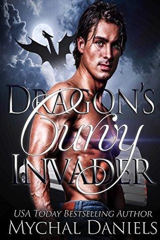 Dragon's Curvy Invader by Mychal Daniels