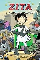 Zita i verdensrommet: Bok én : Langt hjemmefra (Zita the Spacegirl, #1)