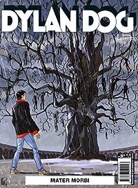 Dylan Dog #3 - Mater Morbi