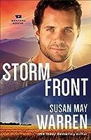 Storm Front (Montana Rescue #5)