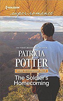 The Soldier's Homecoming (Home to Covenant Falls #5)