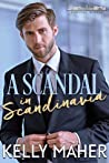 A Scandal in Scandinavia (Capital Kisses, #3)
