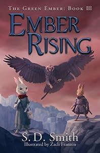 Ember Rising (The Green Ember, #3)