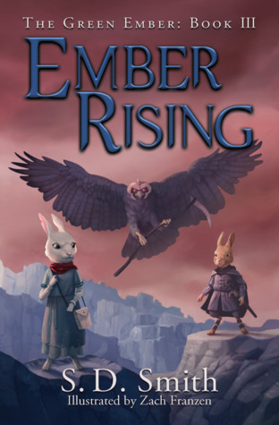 Ember Rising by S.D.   Smith