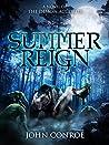 Summer Reign (Demon Accords #13)