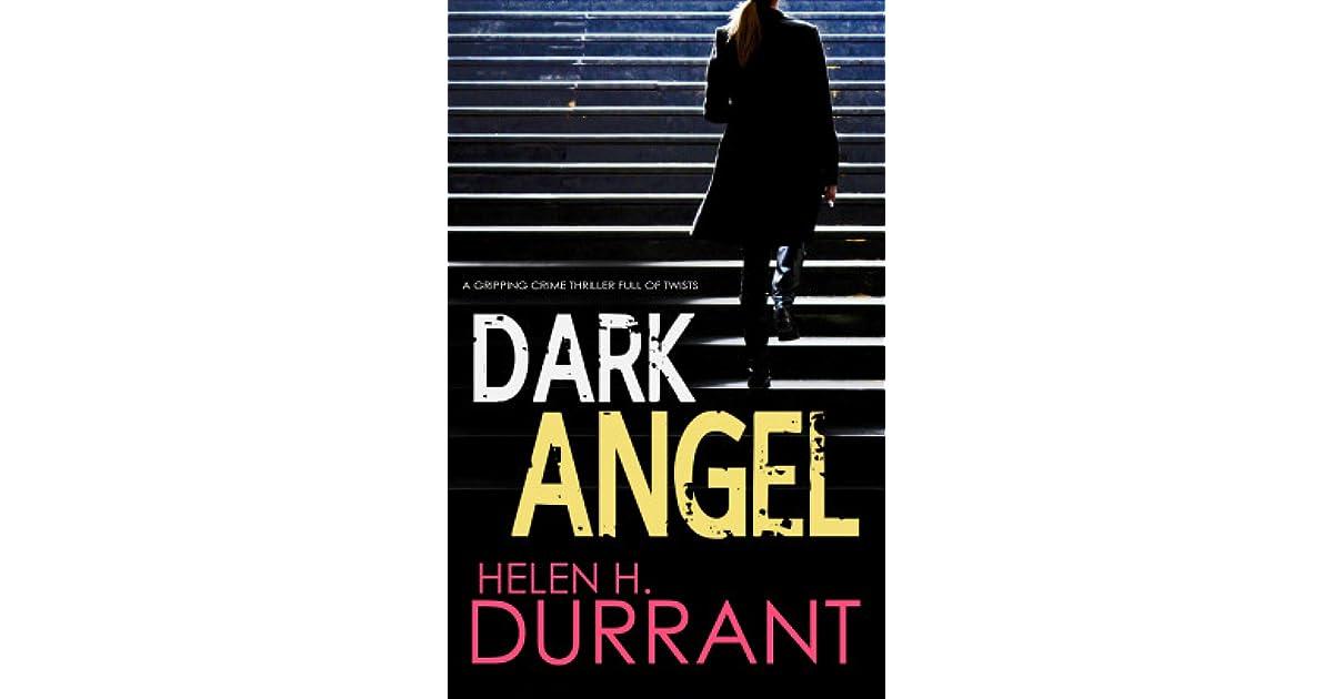 Dark Angel Di Greco 4 By Helen H Durrant