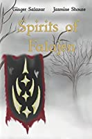 Spirits of Falajen (Sethi's Song)