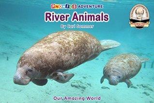 River Animals (Non-Fiction Reader Book 17)