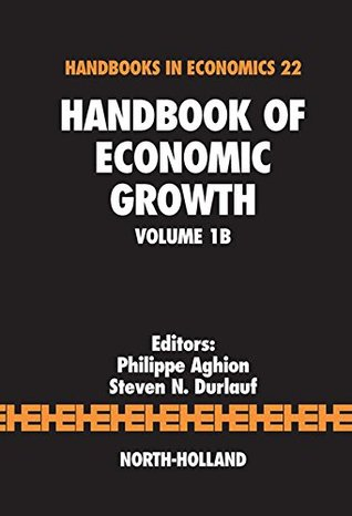 Handbook of Economic Growth: 1B