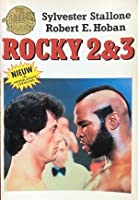 Rocky 2&3