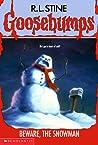 Beware, the Snowman (Goosebumps, #51)