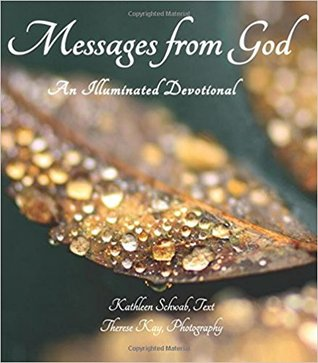 Messages from God: An Illuminated Devotional