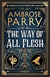 The Way of All Flesh (Raven, Fisher, and Simpson, #1) audiobook review