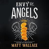 Envy of Angels (Sin du Jour, #1)