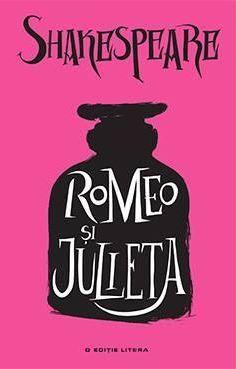 Romeo şi Julieta by William Shakespeare