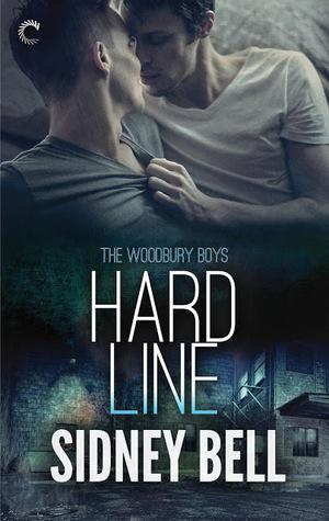 Hard Line (The Woodbury Boys, #2)