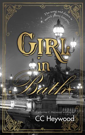 Girl in Bath (Girl in Paris, #1)