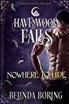 Nowhere to Hide (Havenwood Falls #10)
