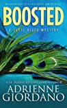 Boosted (Lucie Rizzo Mystery #3)