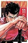 Onepunch-Man, #11