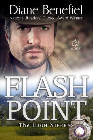 Flash Point (High Sierras, #1)