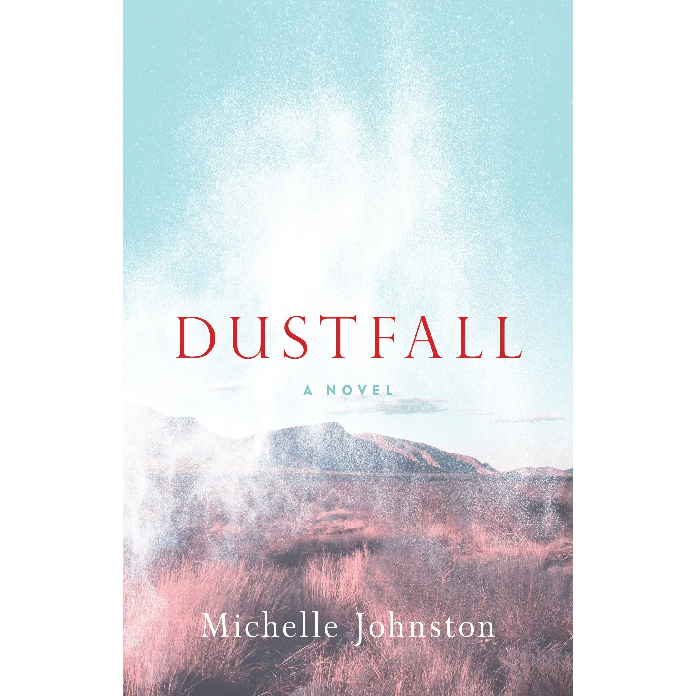 Handful of dust goodreads giveaways