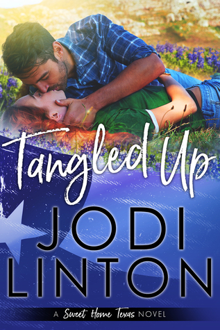 Tangled Up (Sweet Home, Texas, #1)