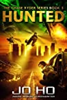 Hunted (Chase Ryder, #3)