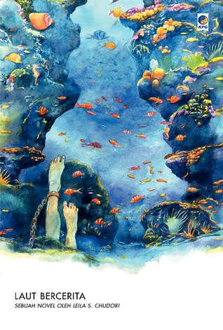 Laut Bercerita