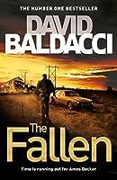 The Fallen (Amos Decker, #4)