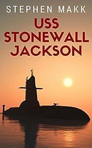 USS Stonewall Jackson (USS Stonewall Jackson #1)