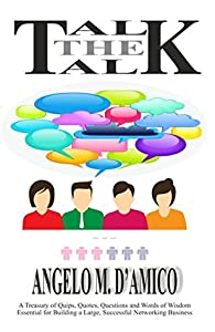 Talk The Talk [Paperback] Angelo DAmico