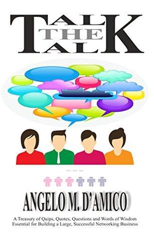 Talk The Talk [Paperback] Angelo DAmico