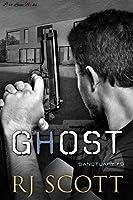 Ghost (Sanctuary, #9)
