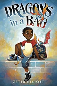 Dragons in a Bag (Dragons in a Bag #1)