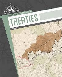 Treaties (Indigenous Life In Canada)