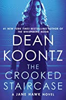The Crooked Staircase (Jane Hawk, #3)