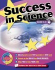 Success In… – Science Book 4: Key Stage 2 National Tests: Key Stage 2 National Tests Bk. 4 (Collins Study & Revision Guides)
