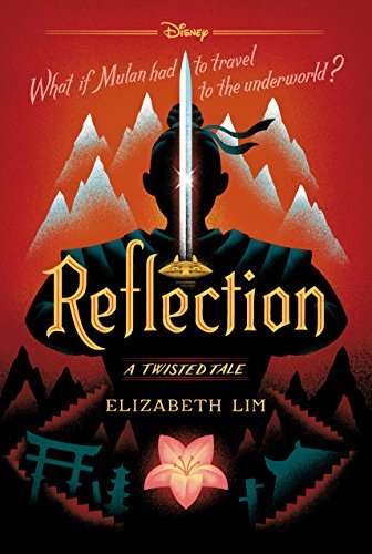 Reflection (Twisted Tales #4) - Elizabeth Lim